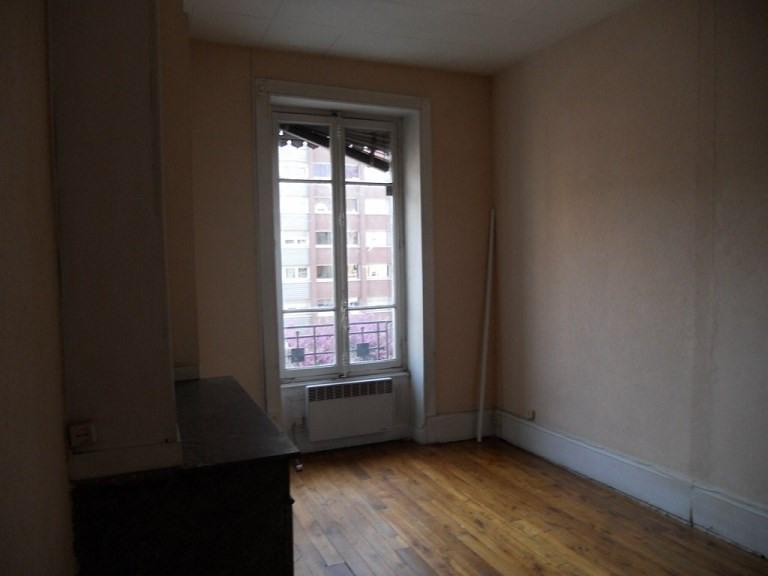 Rental apartment Villeurbanne 462€ CC - Picture 1
