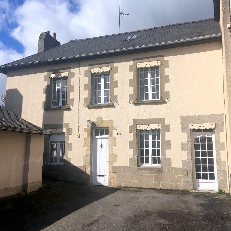 Sale house / villa Parne sur roc 128200€ - Picture 1