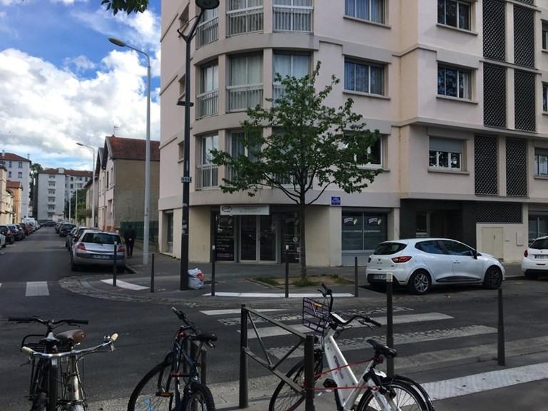 Alquiler  parking Lyon 3ème 95€ CC - Fotografía 1