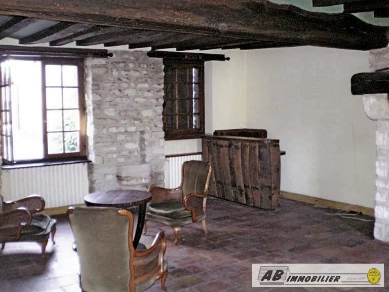 Location maison / villa Bouafle 1635€ CC - Photo 9