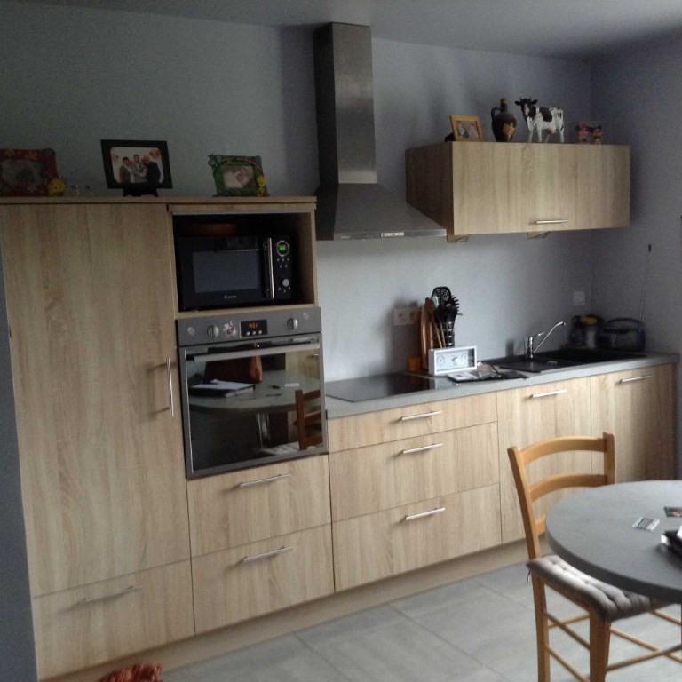 Sale house / villa Plounevez quintin 95800€ - Picture 2