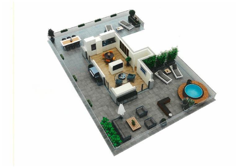 Vente de prestige appartement Bordeaux 796000€ - Photo 1