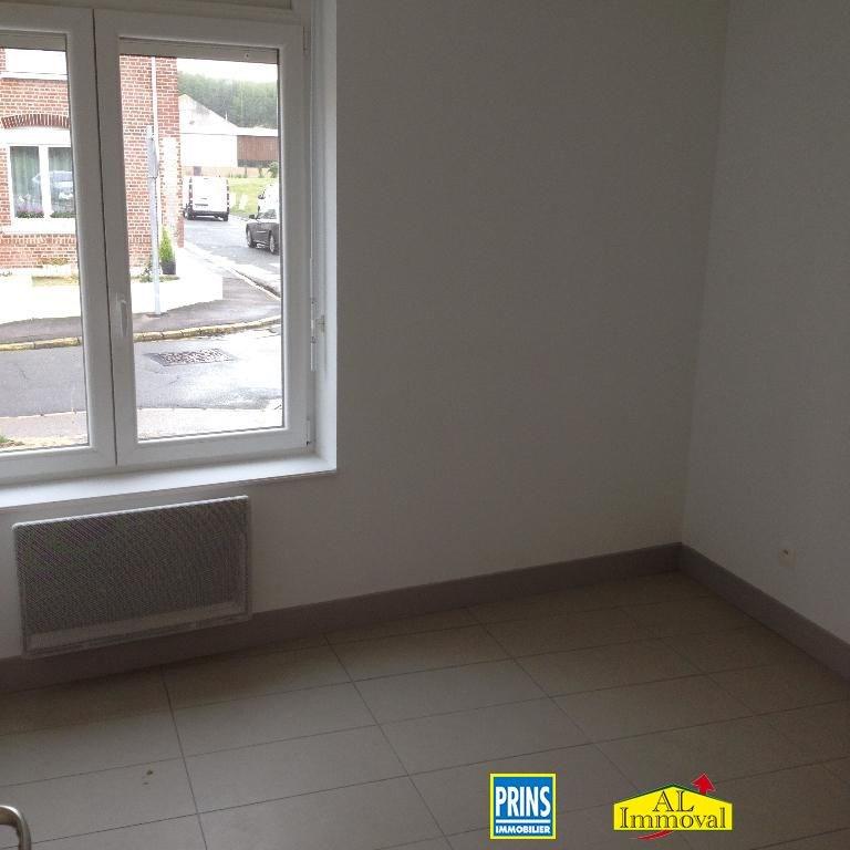 Location maison / villa Lillers 550€ CC - Photo 6