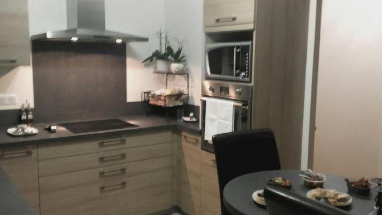 Vente appartement Limoges 119900€ - Photo 2