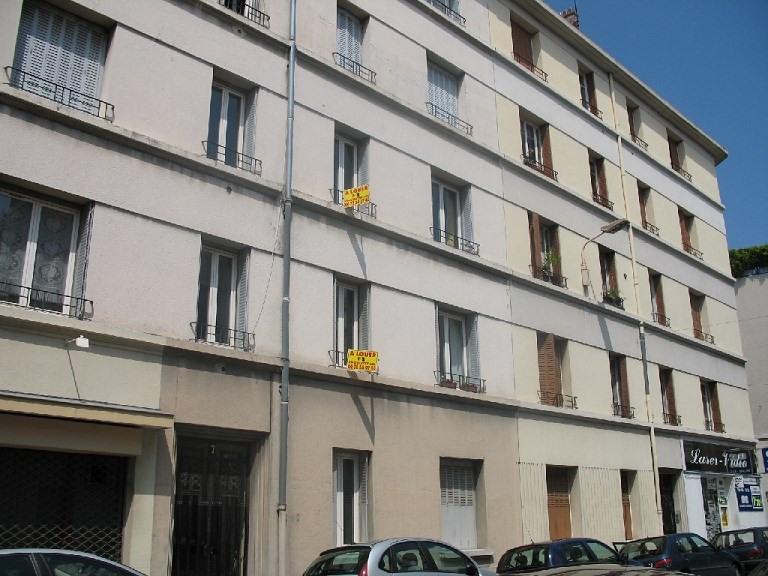 Vermietung wohnung Lyon 3ème 457€ CC - Fotografie 1