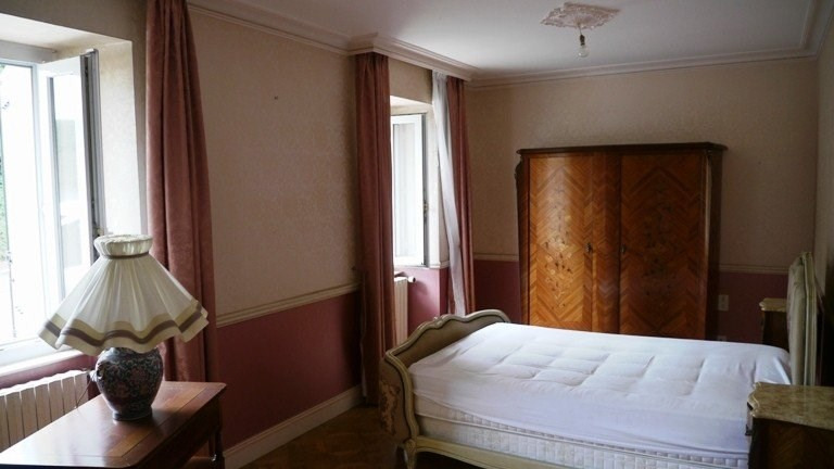 Verkoop  huis Cerisy la foret 139000€ - Foto 4