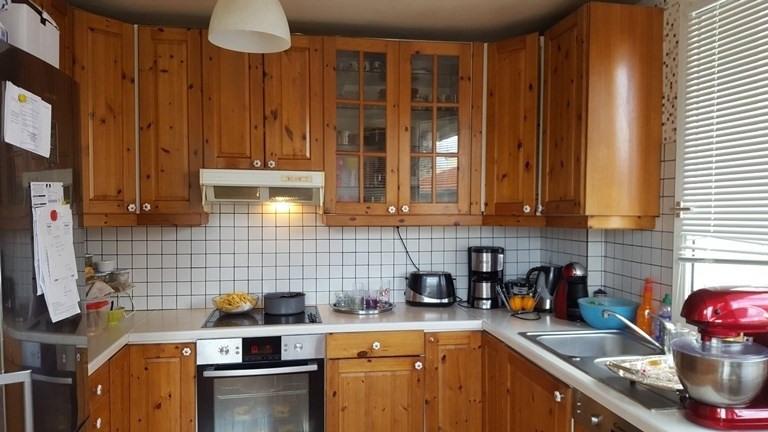 Sale apartment Pierrefitte 237600€ - Picture 1