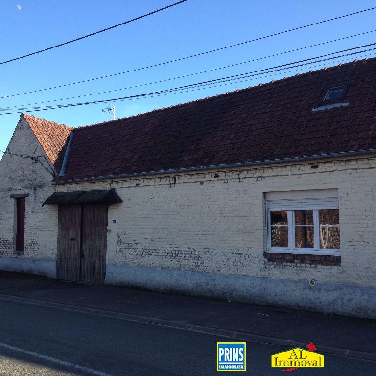 Location maison / villa Quernes 660€ CC - Photo 1