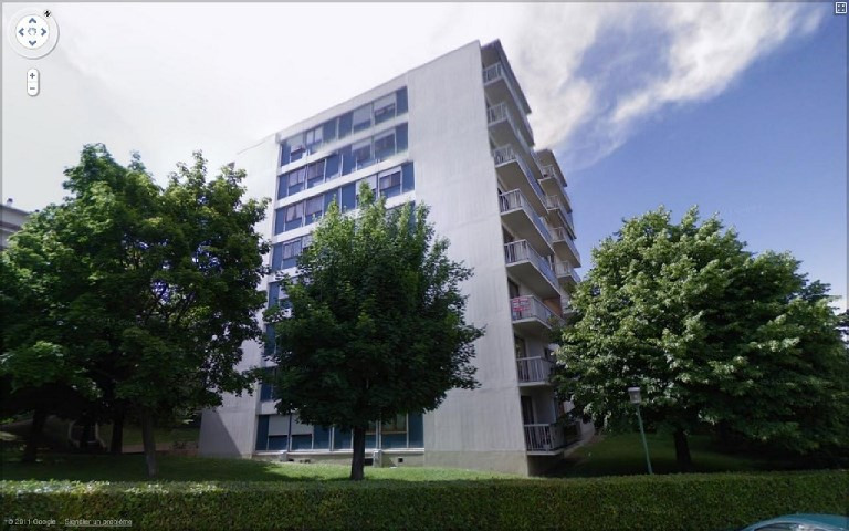 Rental apartment Oullins 829€ CC - Picture 2