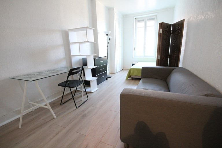 Verhuren  appartement Lyon 3ème 535€ CC - Foto 1