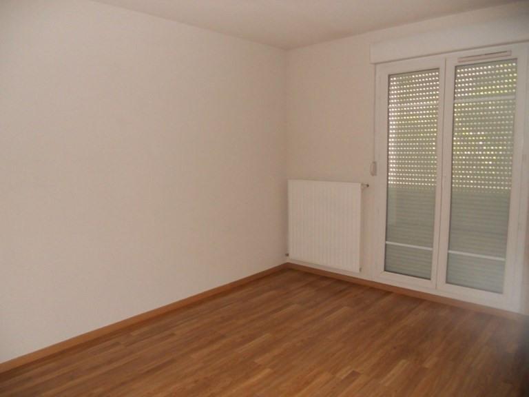 Rental apartment Villeurbanne 1094€ CC - Picture 2
