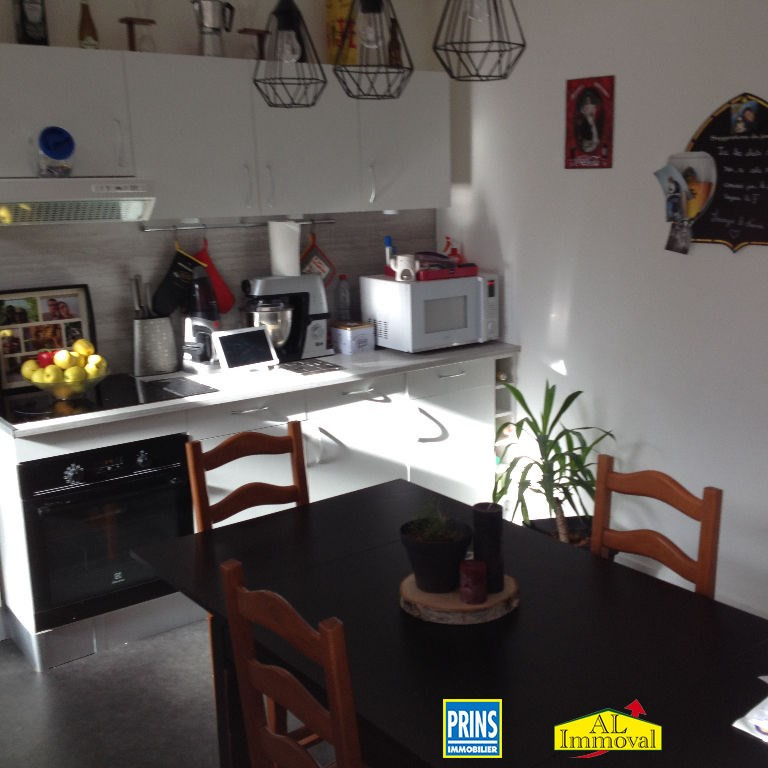 Location appartement Renescure 558€ CC - Photo 2