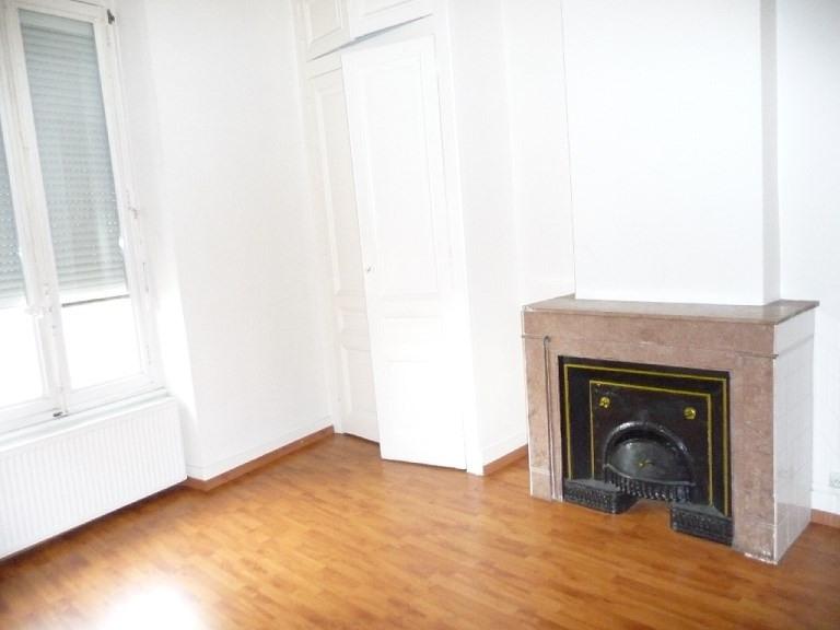 Location appartement Lyon 3ème 519€ CC - Photo 1