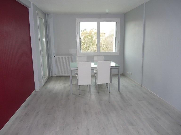 Sale apartment Toulouse 149600€ - Picture 1