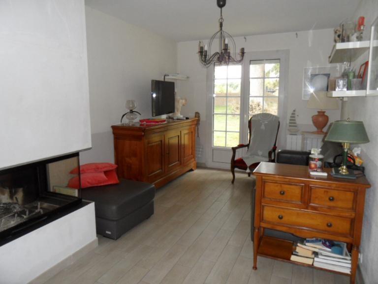 Verkoop  huis Locmariaquer 342450€ - Foto 4