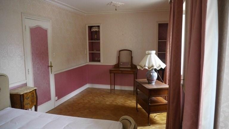 Verkoop  huis Cerisy la foret 139000€ - Foto 6