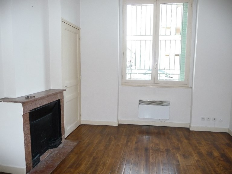 Rental apartment Lyon 3ème 441€ CC - Picture 5