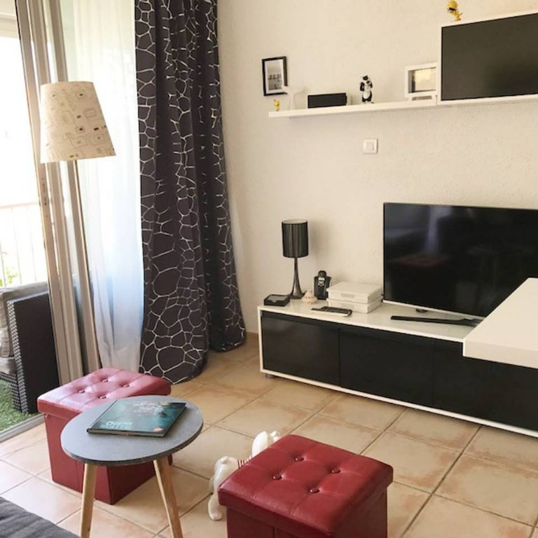 Sale apartment Le grau du roi 119 000€ - Picture 4