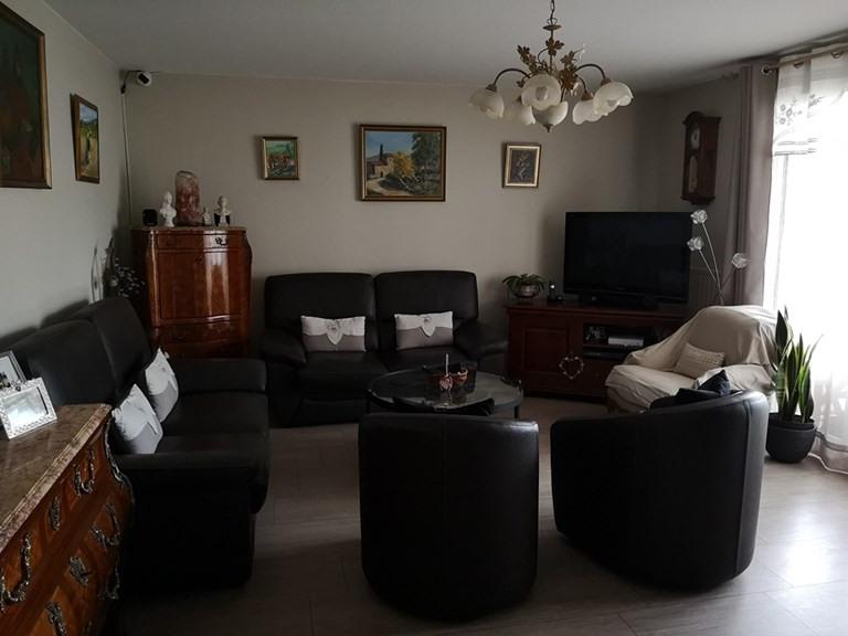 Sale apartment Villeurbanne 329000€ - Picture 2