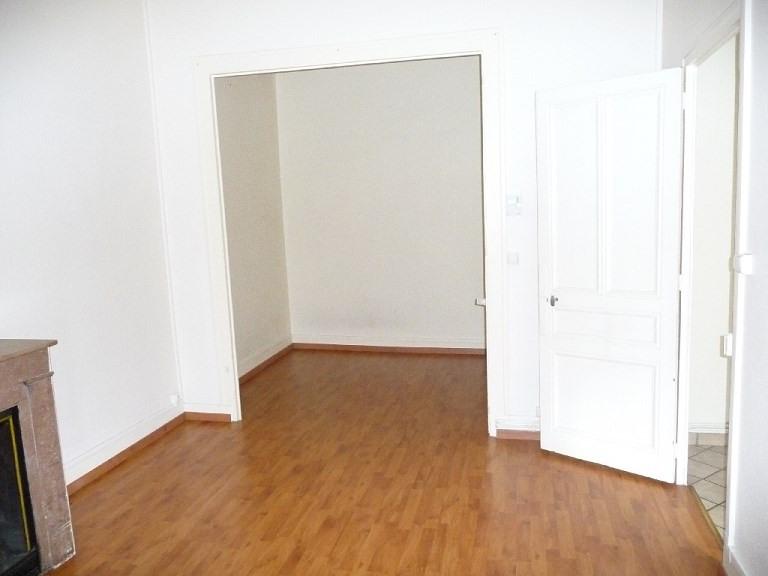 Location appartement Lyon 3ème 519€ CC - Photo 2