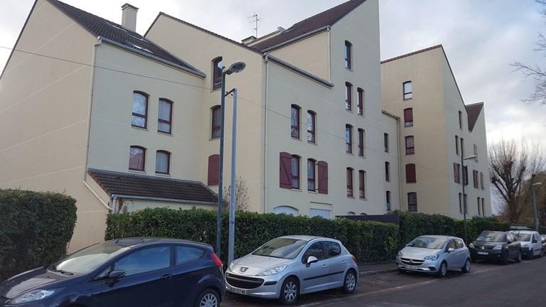 Vente appartement Sarcelles 186000€ - Photo 2