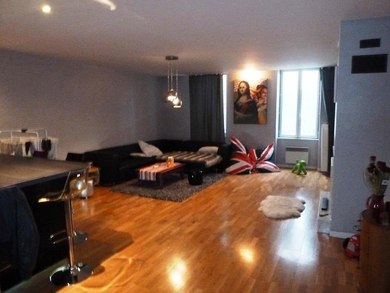 Sale apartment Bourgoin jallieu 178 000€ - Picture 1