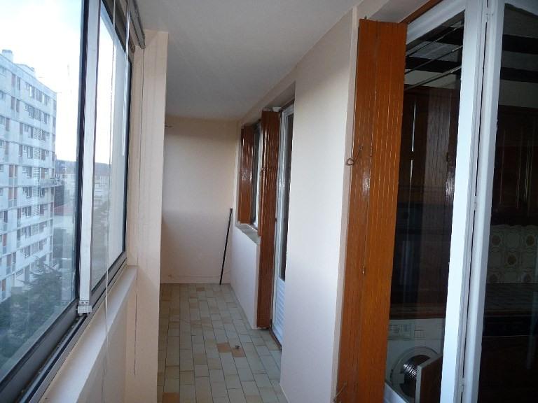 Rental apartment Villeurbanne 660€ CC - Picture 3