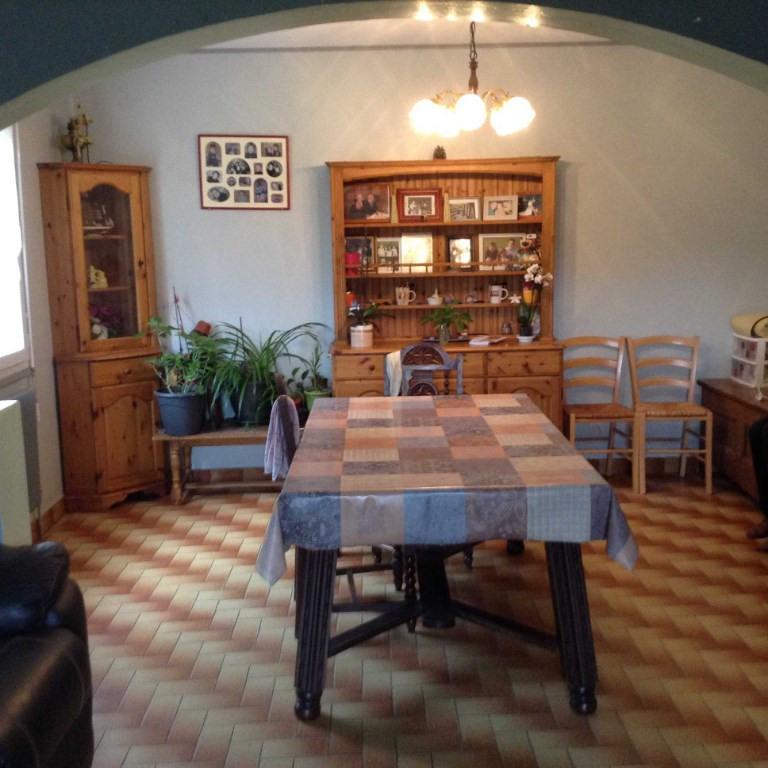Sale house / villa Plounevez quintin 95800€ - Picture 4