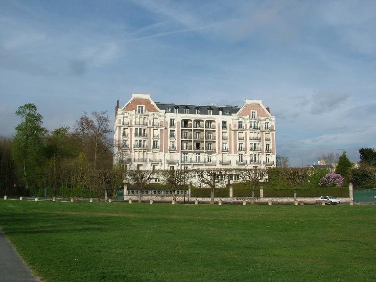 Vente appartement Chantilly 850000€ - Photo 2