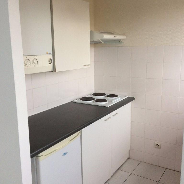 Rental apartment Toulouse 451€ CC - Picture 3