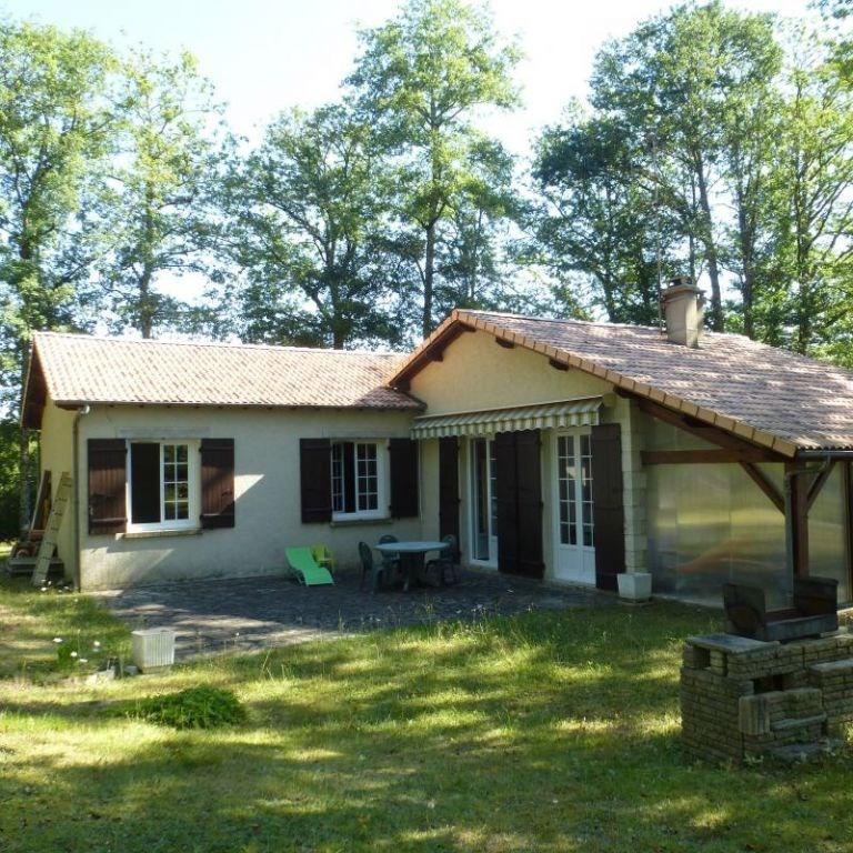 Vente maison / villa Saint-estèphe 169000€ - Photo 2