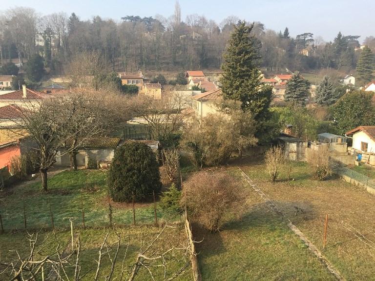 Rental apartment Collonges au mont d'or 672€ CC - Picture 4