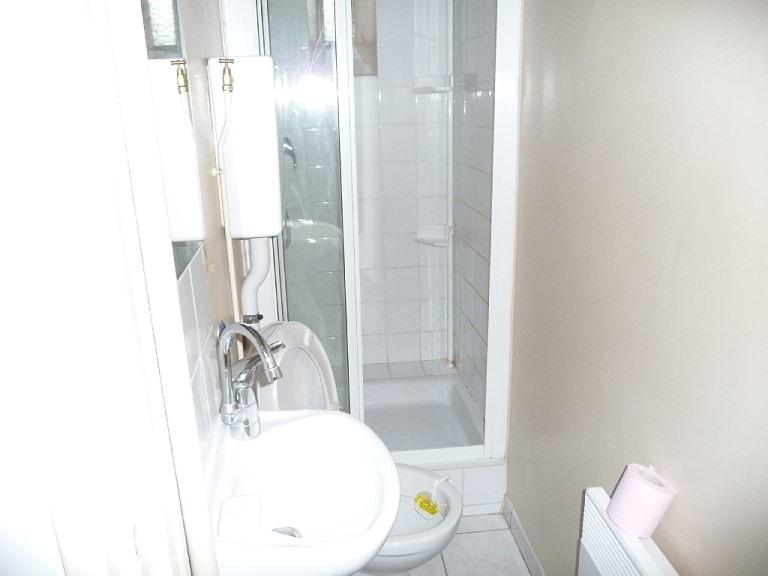 Rental apartment Lyon 3ème 441€ CC - Picture 3