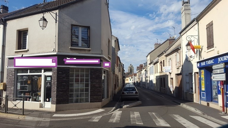 Vente fonds de commerce boutique Beaumont sur oise 16 500€ - Photo 5