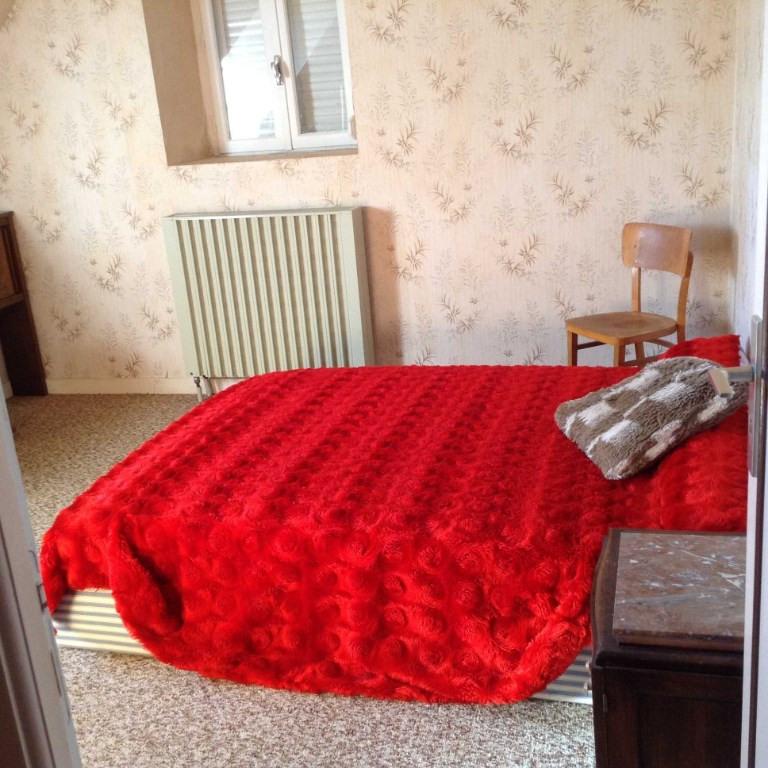 Sale house / villa Glomel 132980€ - Picture 8