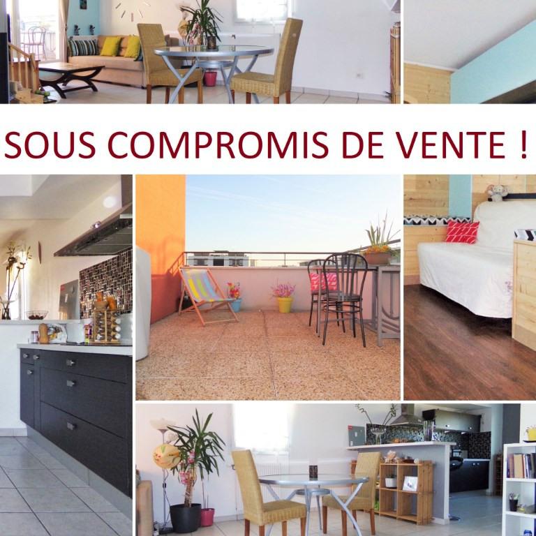 Vente appartement Saint-priest 199000€ - Photo 1