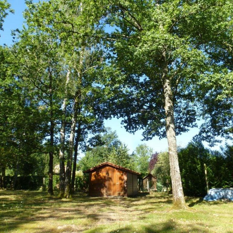 Vente maison / villa Saint-estèphe 169000€ - Photo 9