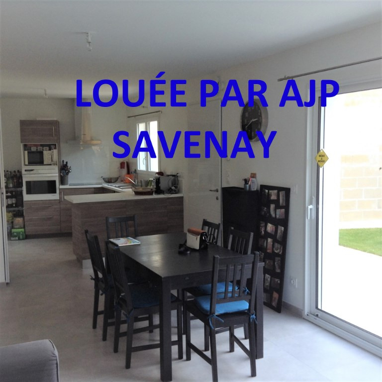 Location maison / villa Savenay 760€ CC - Photo 1