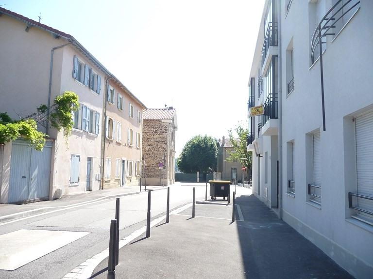 Rental apartment Francheville 652€ CC - Picture 4