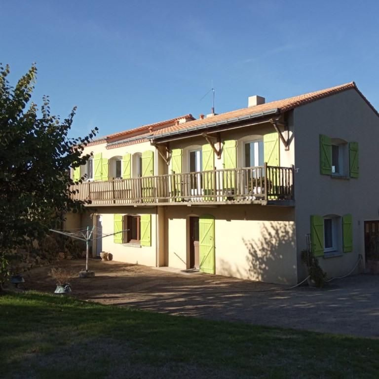 Vente maison / villa Les sorinières 319500€ - Photo 1