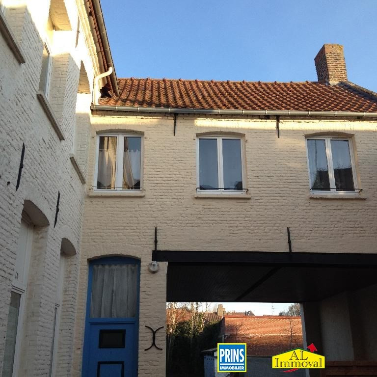 Location appartement Aire sur la lys 483€ CC - Photo 1