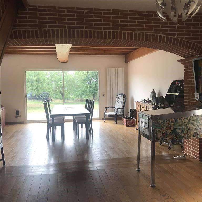 Deluxe sale house / villa Couffouleux 560000€ - Picture 5