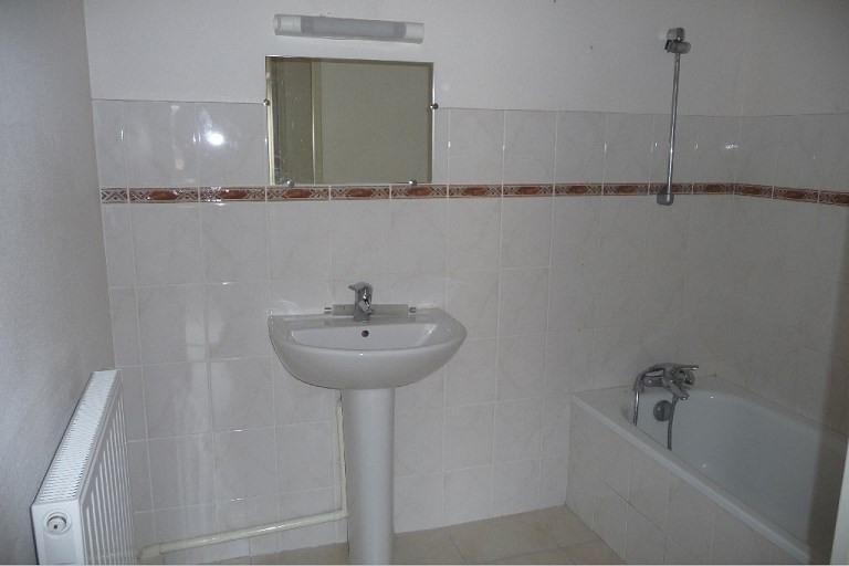Rental apartment Villeurbanne 795€ CC - Picture 1