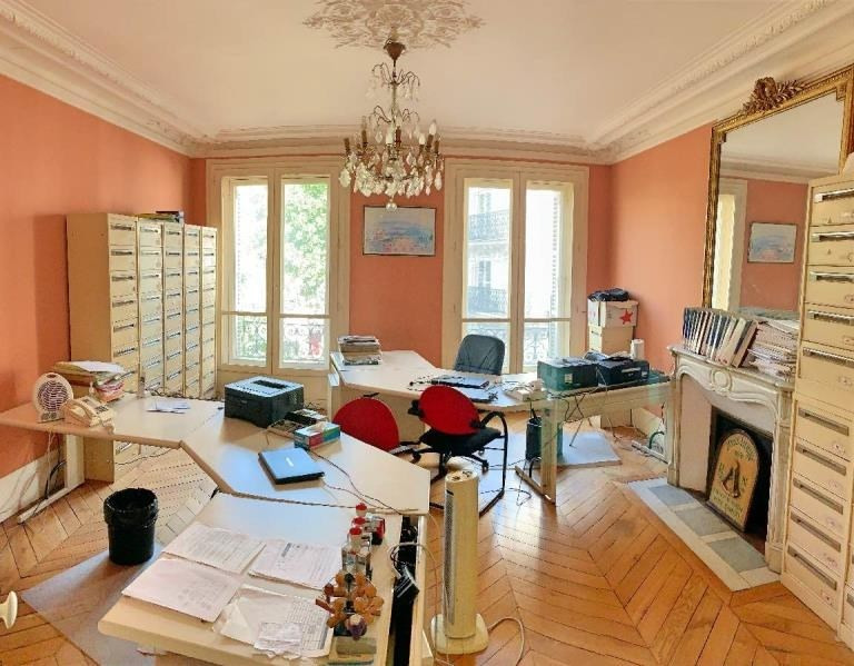 Deluxe sale apartment Paris 10ème 1 250 000€ - Picture 3