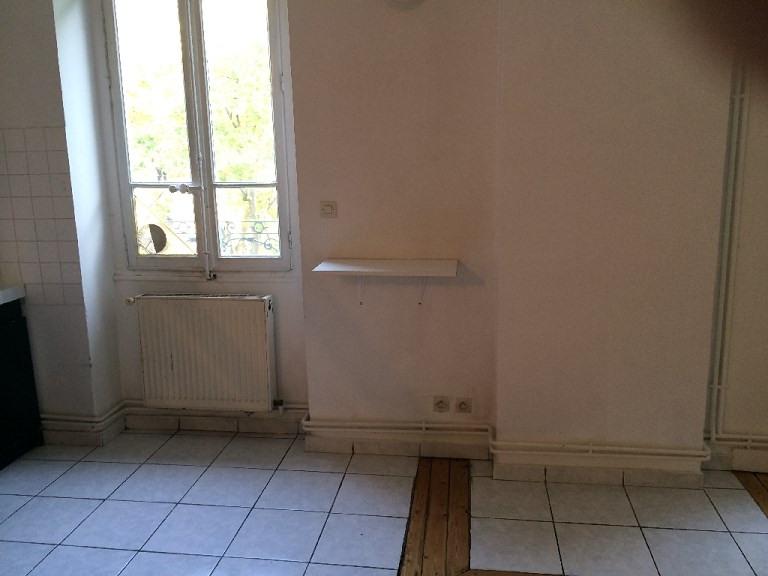 Verhuren  appartement Lyon 3ème 739€ CC - Foto 4