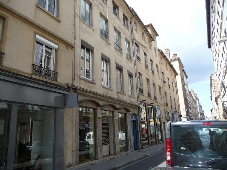 Location appartement Lyon 2ème 782€ CC - Photo 1