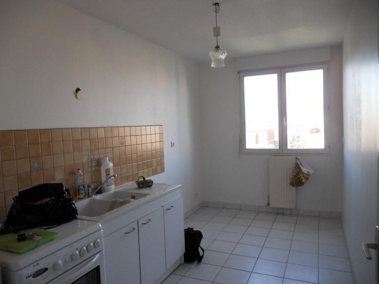 Verhuren  appartement Lyon 3ème 718€ CC - Foto 5