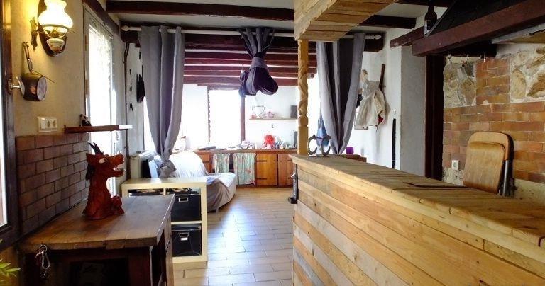 Sale house / villa Vauciennes 240000€ - Picture 4