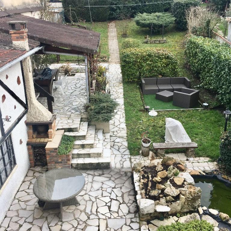 Vente maison / villa Villeneuve saint georges 263000€ - Photo 6