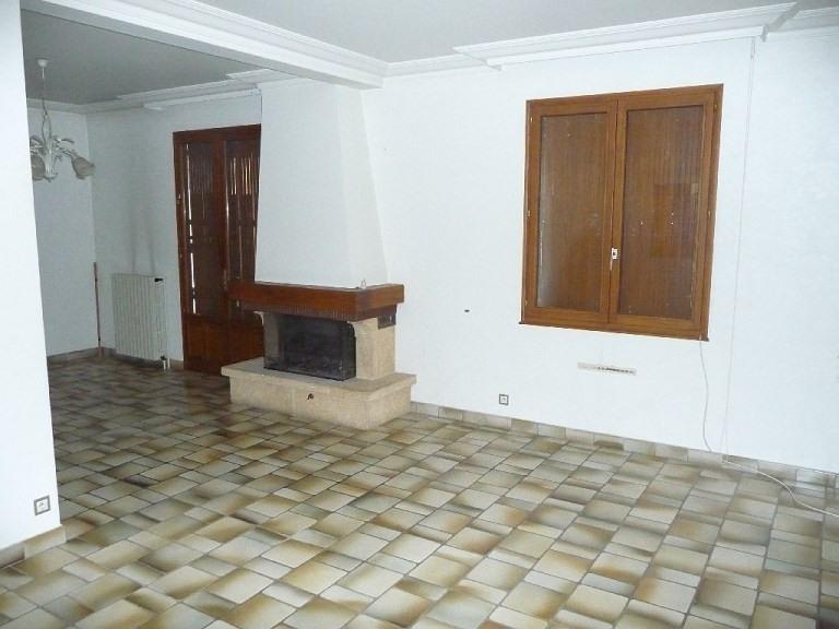Location maison / villa St priest 1410€ CC - Photo 4